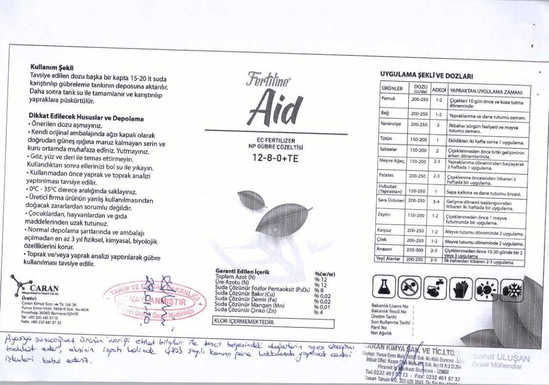 aid tescil 2